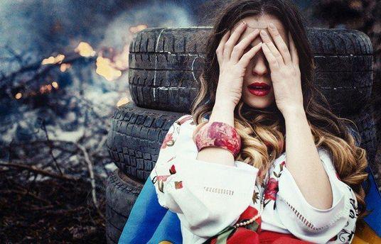 Українців цілеспрямовано ламають стресом