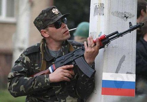 Як у Росії вербують