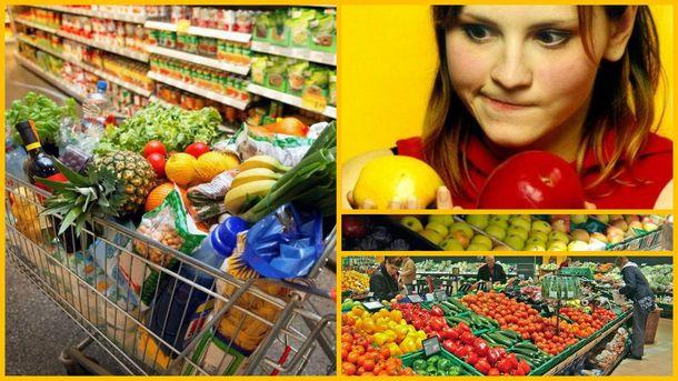 Як правильно купувати продукти і не витрачати гроші на зайве: дієві поради