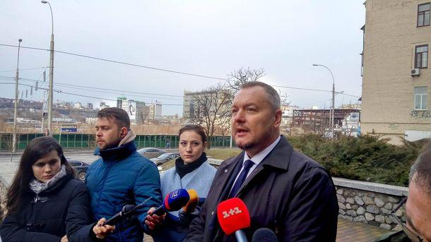 Депутат украинской Рады увидел основания для передачи Крыма США