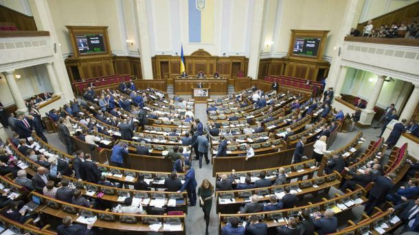 Центризбирком признал избранным депутатом Верховной Рады Юрия Буглака
