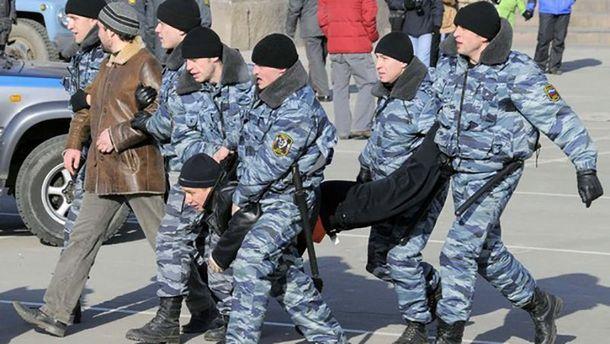 Россия взяла курс не на посадки и репрессии, а на выдавливание диссидентствующих