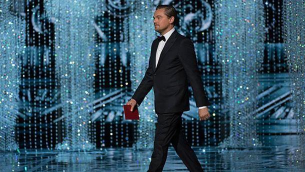 Зрители «Оскара» обвиняют ДиКаприо впутанице с«Лучшим фильмом»