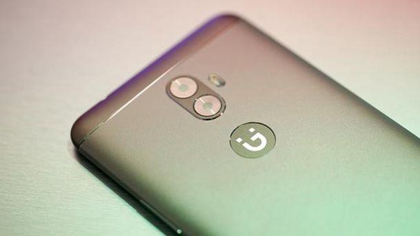Смартфон Gionee A1 Plus обзавелся фронтальной камерой на20 Мп