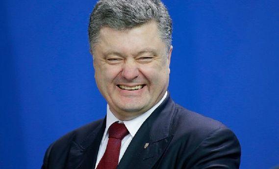Порошенко сказал озавершении разговора сЕК иЕП побезвизовому режиму