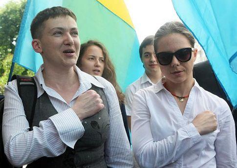 Экс-адвокат Савченко: визит Надежды вДонецк— это спецоперация, одобренная наЛубянке