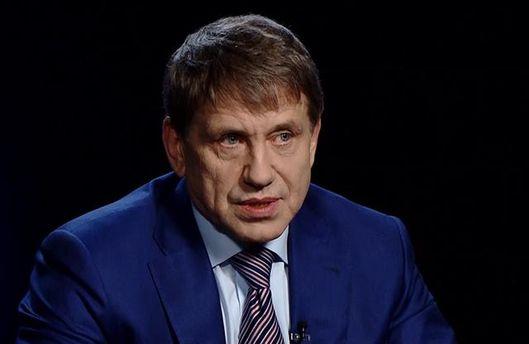 Генпрокуратура открыла производство против министра энергетики Насалика