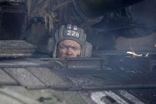 ВЛуганской области ранен мирный гражданин