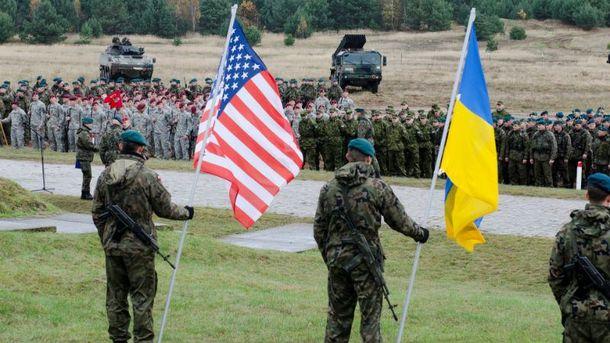 Съезд США желает предоставить Киеву смертельное оружие