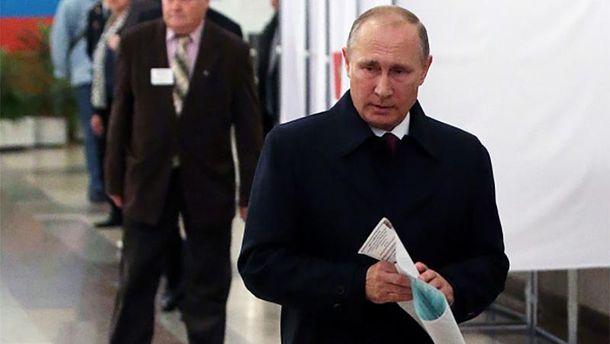 Клишас предложил отменить регистрацию наблюдателей навыборах президента