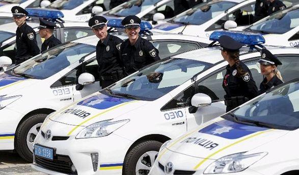 Дорожня поліція до кінця року працюватиме на всіх трасах держзначення