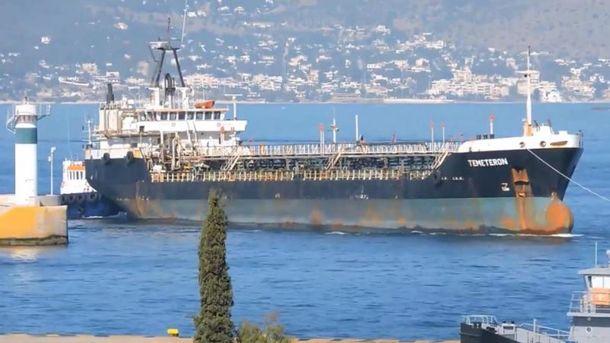 МИД: Освобожденные из-под ливийского ареста моряки уже дома
