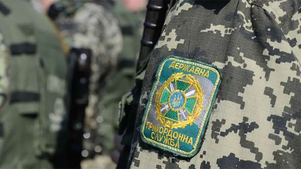 Штаб АТО: Боевики обстреляли блокпост «Марьинка», ранен украинский военный