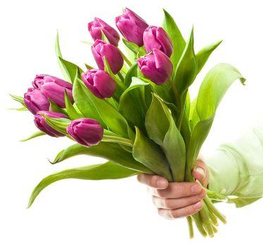 8 березня — свято квіткарів чи жінок?