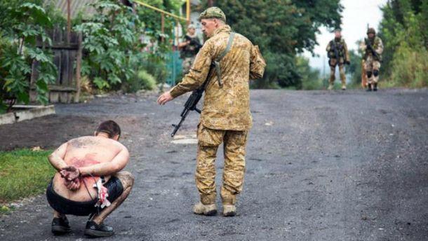 Госдеп объявил онарушениях прав человека вКрыму иДонбассе
