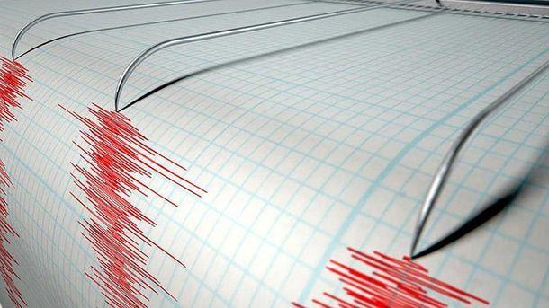 ВЧечне случилось землетрясение магнитудой 4,3