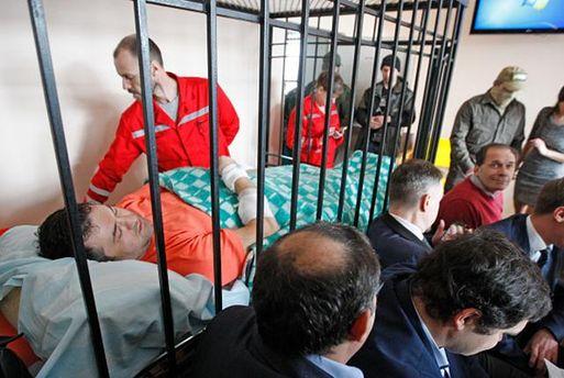 Посольство США: потребность антикоррупционного суда вУкраинском государстве явна
