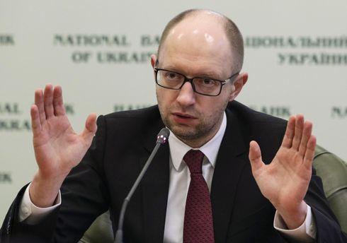 Ведущего BBC рассмешили слова Яценюка обукраинской армии иоПутине