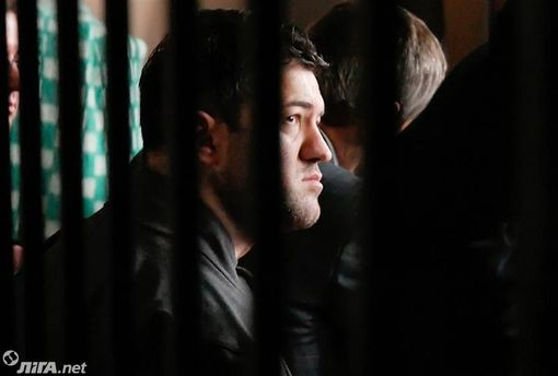 Холодницький анонсував оприлюднення грандіозного документу щодо Насірова