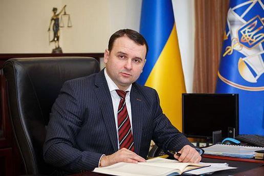 Дело Насирова: один изважных чиновников ГФС собрался вотставку