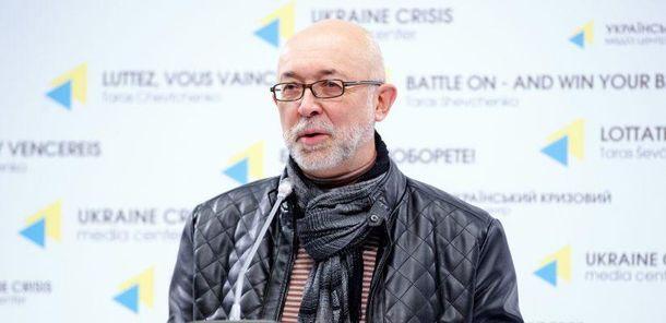 Творческим директором «Евровидения-2017» стал кинорежиссер театра