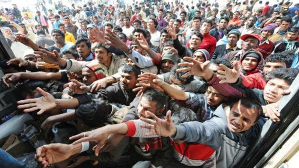 СудЕС: Страны европейского союза необязаны выдавать гуманитарные визы