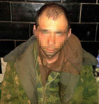 СБУ нашла врайоне АТО оставленное впроцессе отступления боевиков оружие