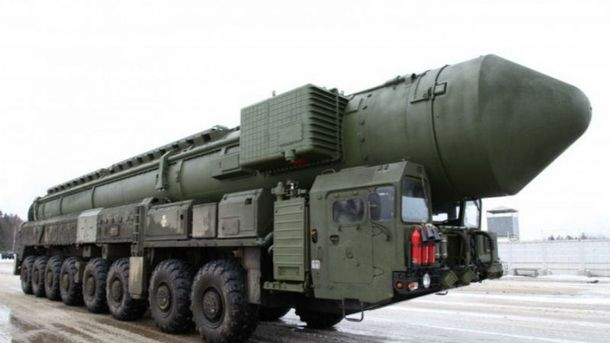 Пентагон обвинил РФ в несоблюдении контракта поРСМД