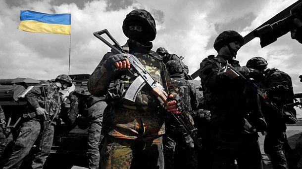 Боевики засутки 29 раз открывали огонь, потерь среди военных нет
