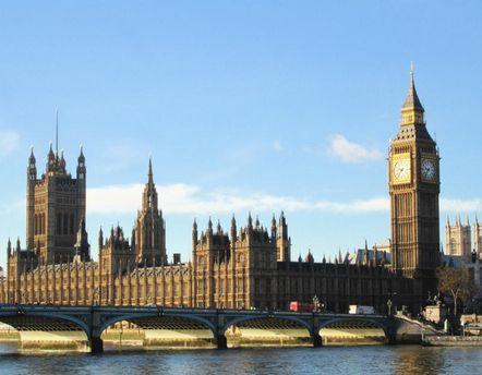 Англия должна европейскому союзу практически два млрд евро пограничных пошлин