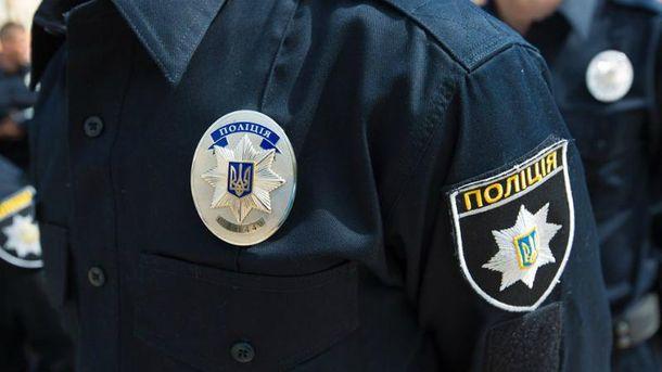 НаЗакарпатье работники патрульной милиции высказали сомнение своему руководству