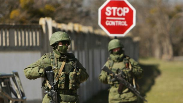 В дні захоплення Криму був бій з росіянами на материковій Україні, – Муженко