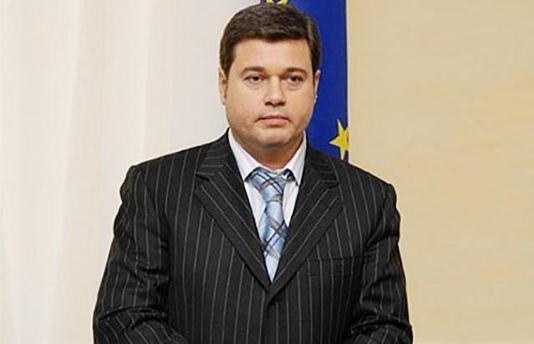 Экс-директору «Укртрансхимамиак» сообщено оподозрении— Ю.Луценко