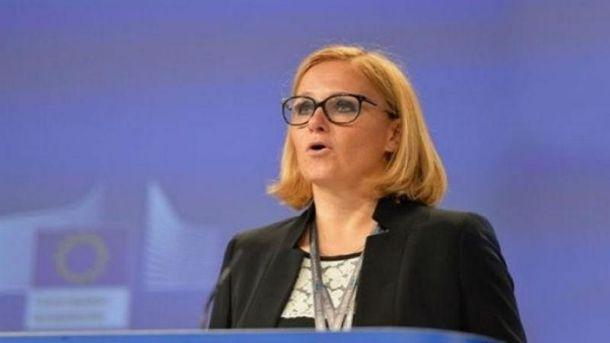 В EC сообщили, что «национализация» в«ЛДНР» противоречит Минским соглашениям