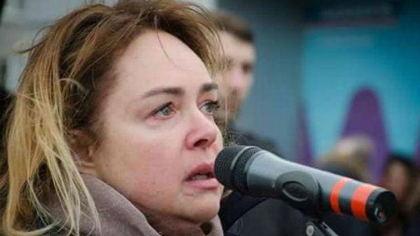 В Кремлі, фактично, епідемія відставок, – російська опозиціонерка