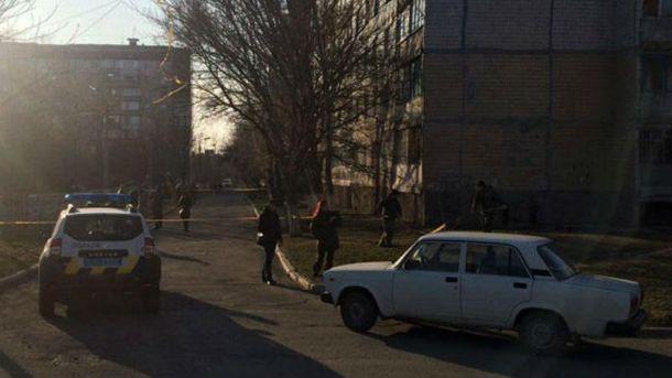 ВДонецкой области из-за взрыва умер школьник