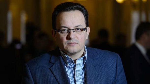 Депутат Рады Бабак («Самопомич») решила сложить полномочия