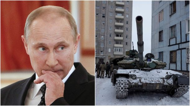После провала проекта «Новороссия» РФбудет работать над «самоликвидацией Украины»— советник Порошенко