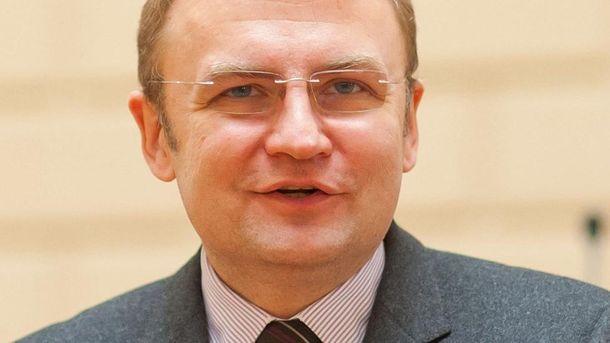 Организатор блокады Донбасса Садовый поведал отяжелых переговорах сПорошенко