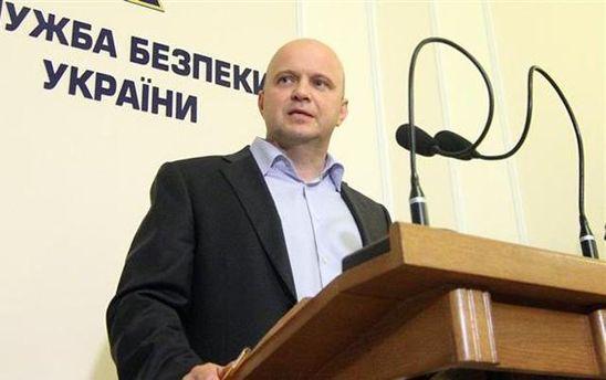 Кпленным в«ЛНР» украинским военным направились родственники