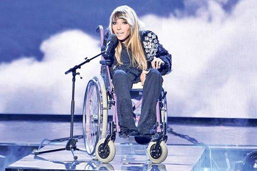 Ухтинка Юлия Самойлова представит РФ на«Евровидении-2017»