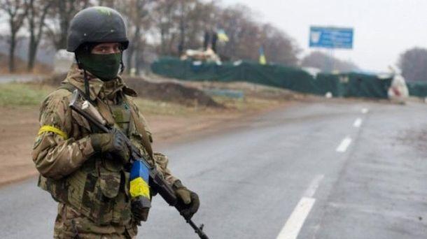 Украинские военные ввели новые меры безопасности вДонбассе
