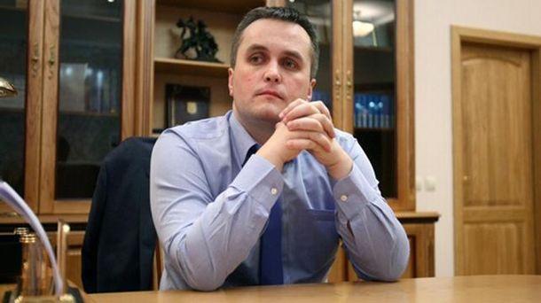 Холодницкий сказал, когда обвинительный акт вотношении Насирова будет отправлен всуд