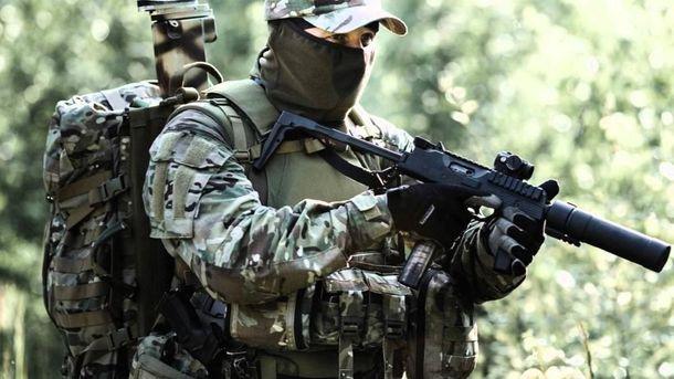 РФ развернула войска награнице Египта иЛивии