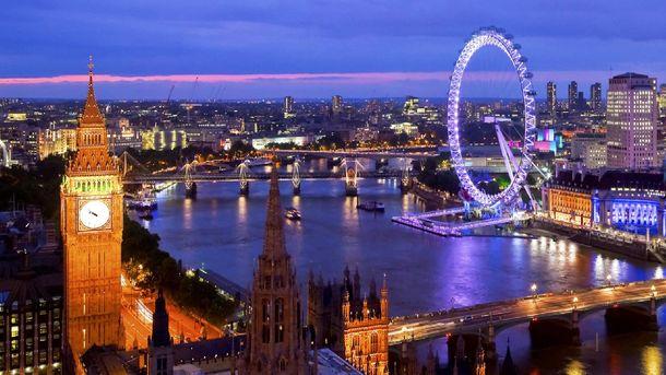 Посольство Украины встолице Англии попросило британского лорда пояснить слова остатусе Крыма