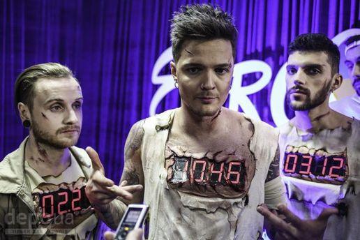 Стало известно, под каким номером выступят украинцы наЕвровидении 2017