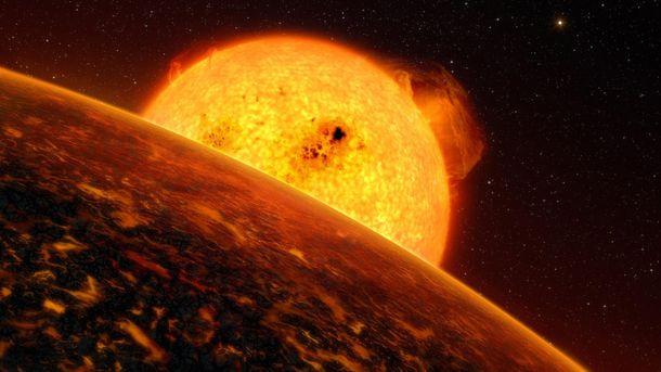 NASA удалось запечатлеть необыкновенные образования наСолнце— Уникальные кадры