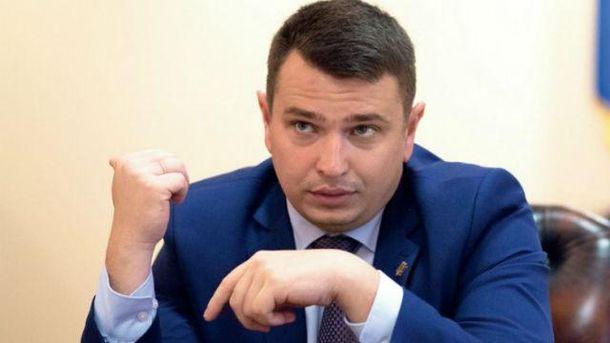 Комитет Соболева разошелся, неутвердив кандидатуру аудитора НАБУ