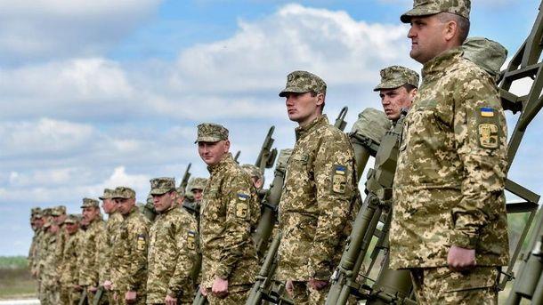 Нардепы проголосовали засоздание цельного реестра военнообязанных