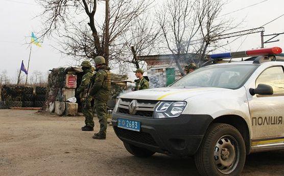 У Донецьку невдоволені блокадою